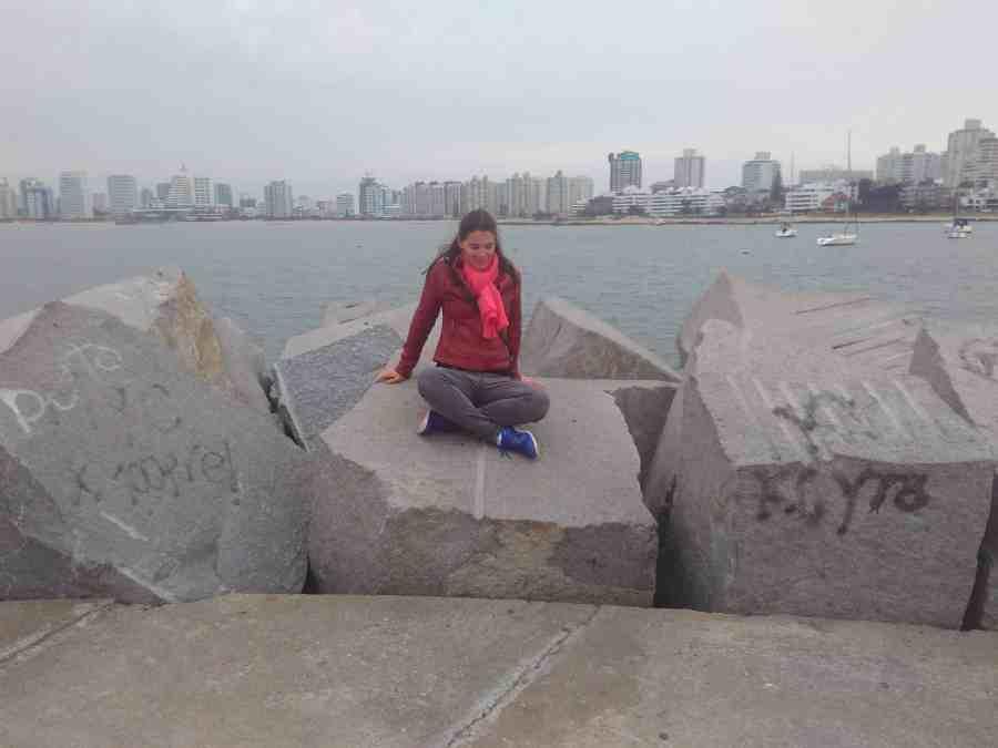 Porto de Punta del Este