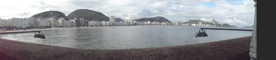 Mini-guia do Rio de Janeiro