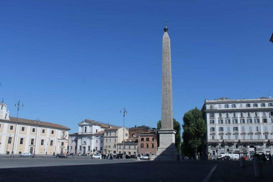 San Giovani Laterano