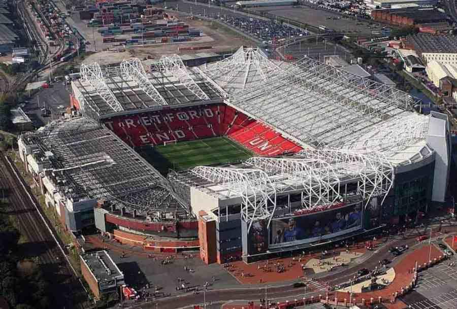 15 estádios de futebol para conhecer pelo mundo