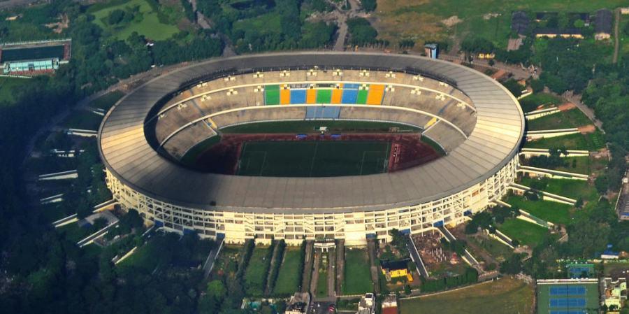 16 estádios de futebol para conhecer pelo mundo