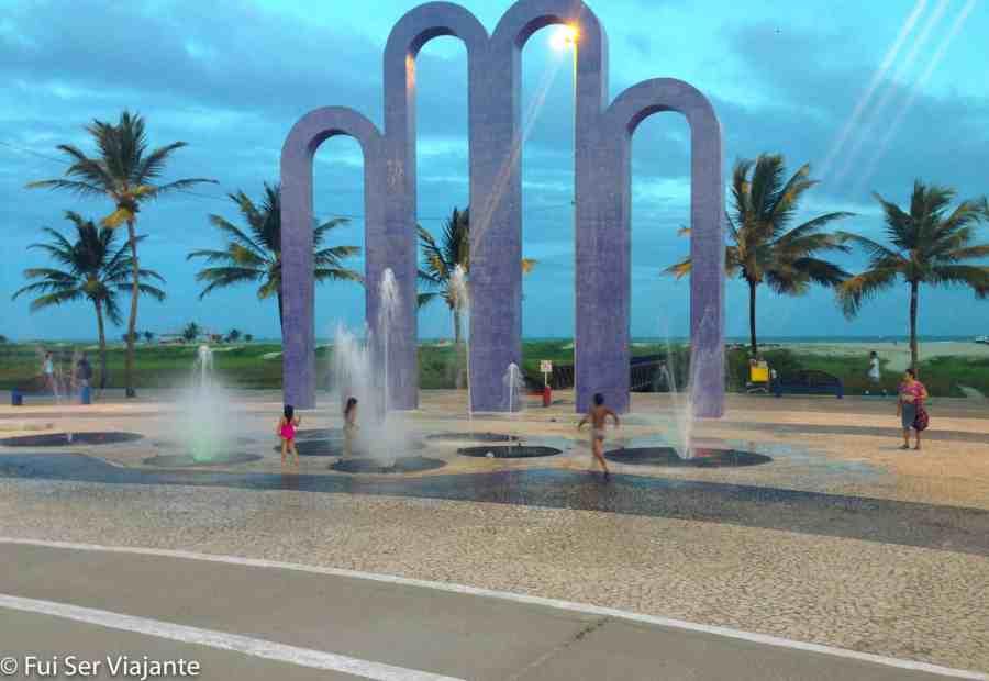 Cidades favoritas no Nordeste brasileiro - Aracaju