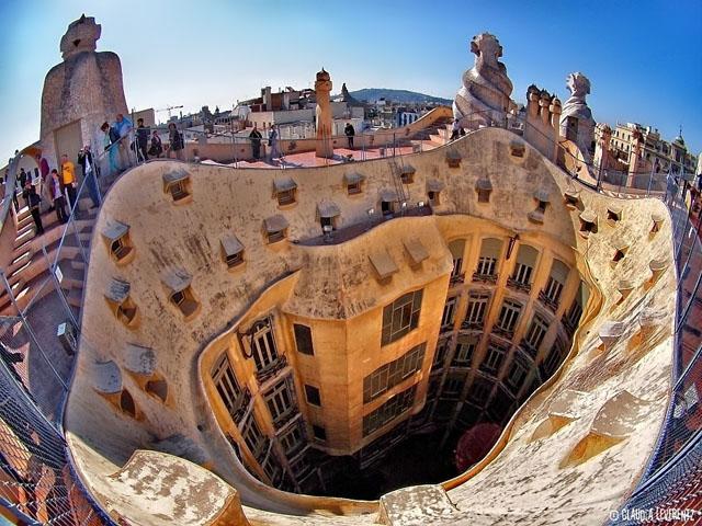 O QUE FAZER EM BARCELONA  Barcelona Espanha
