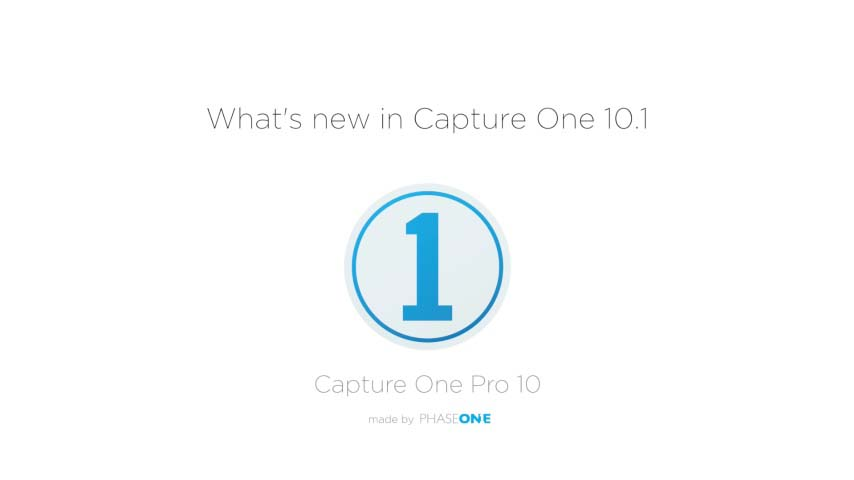 Capture One 10.1 Continues to Improve X-Trans Support