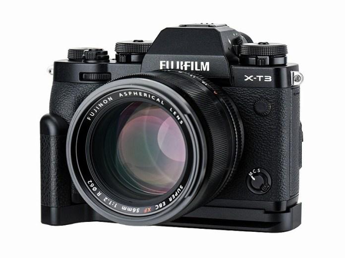 Jjc Fujifilm X T3 X T2 X T30 X T20 X T10 Hand Grip Fuji Addict