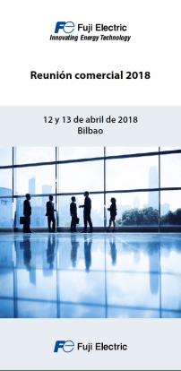 Agenda Reunión Distribuidores 2018