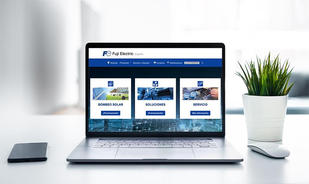 ¡Volvemos con una nueva página web!