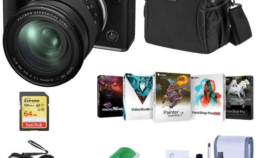 Have I found the perfect travel compact camera?