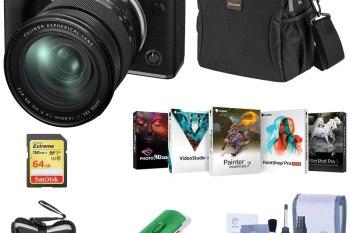 Fujifilm Photowalk