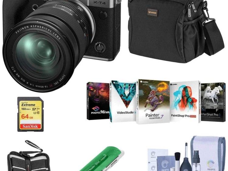 X-Pro2 & The 35mm f2