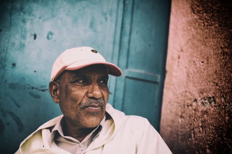 5. DSCF5591 street portrait marrakech sito