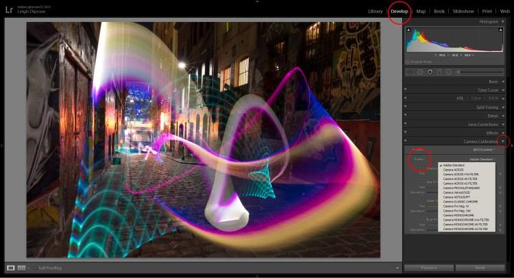 Adobe Lightroom Film Simulations 004