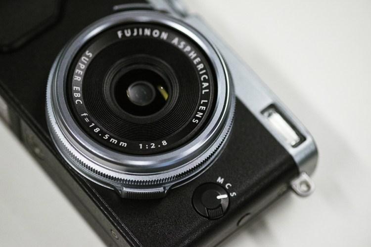 Fujifilm X70 010