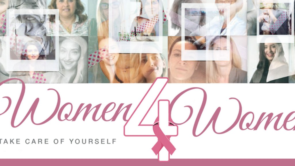women4women - take care of yourself