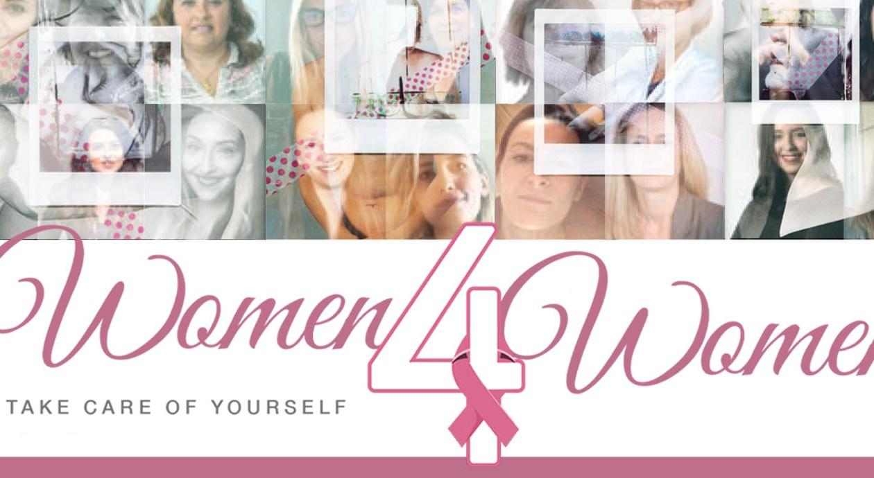 women4women - take care of yourself