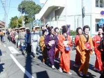 藤川小学校正門前(4)