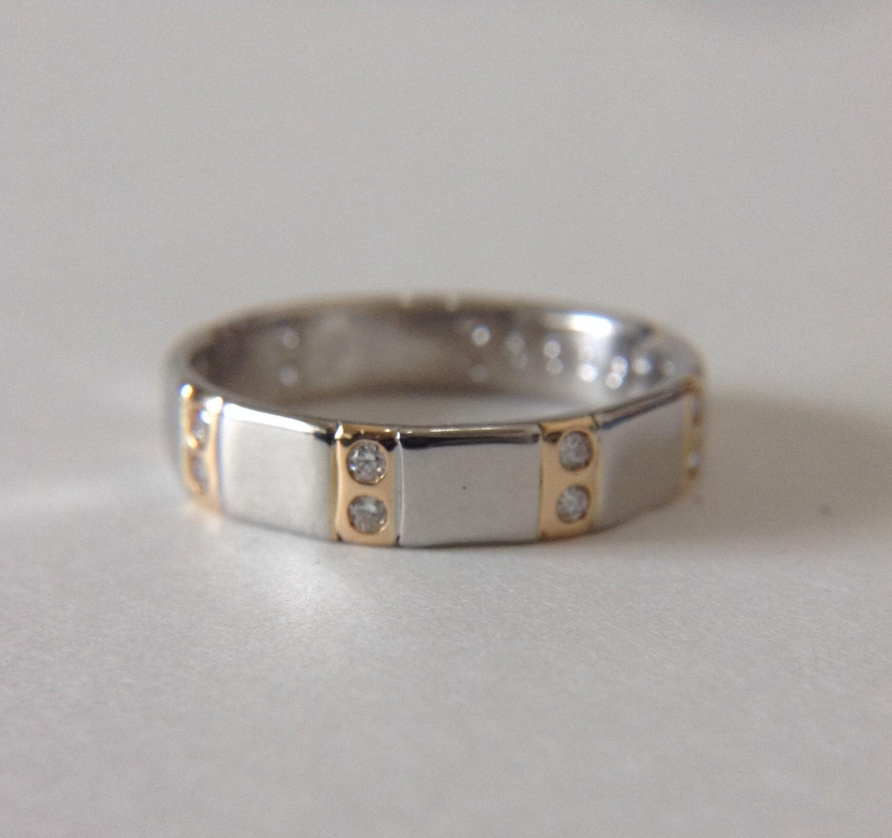 結婚指輪をセンスよくリモデルする2つのポイント