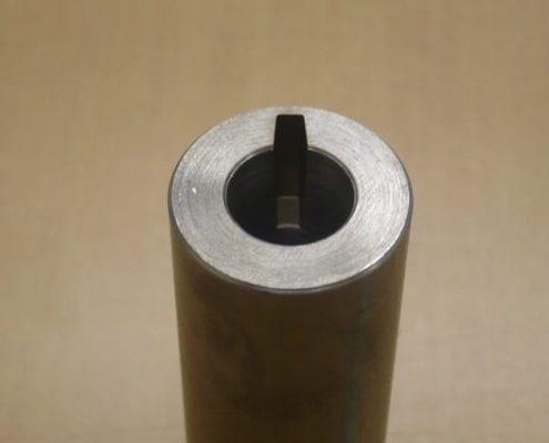 有限会社フジムラ 形彫放電加工 加工サンプル