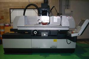 有限会社フジムラ 保有設備 岡本工作機械製 PSG-63SA-iQ