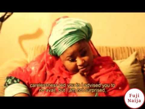 Aminat Ajao - Obirin