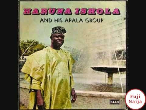 Haruna Ishola and His Apala Group – Bisimilai Rabana Oluwa