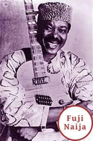 King Sunny Ade & His Green Spots Band – Akure Nile