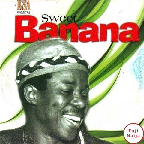 King Sunny Ade – Sweet Banana