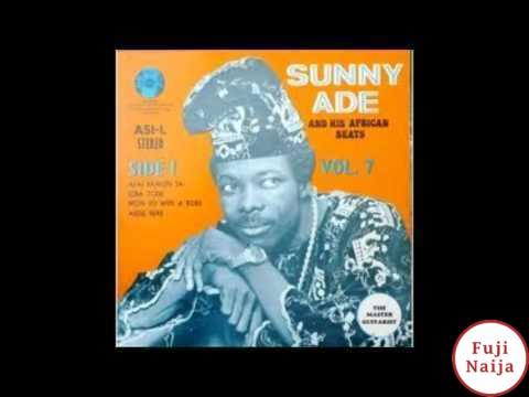 King Sunny Ade – Oro To Nlo