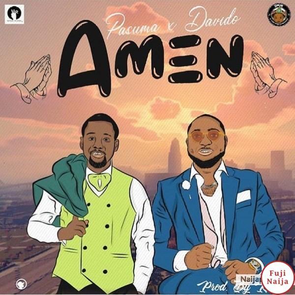 Pasuma Ft Davido – Amen