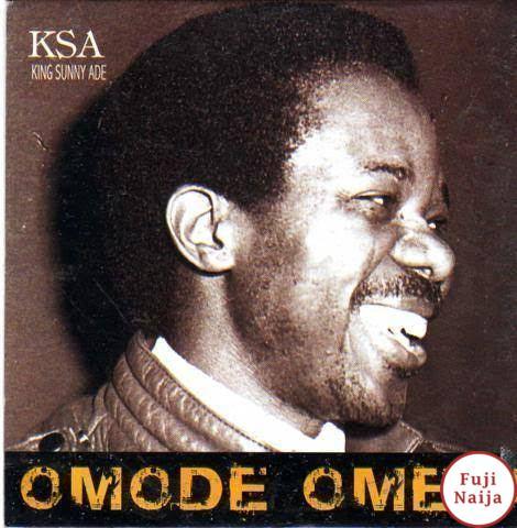 King Sunny Ade – Omode Omela