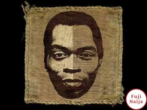 Fela Kuti – Water no get enemy