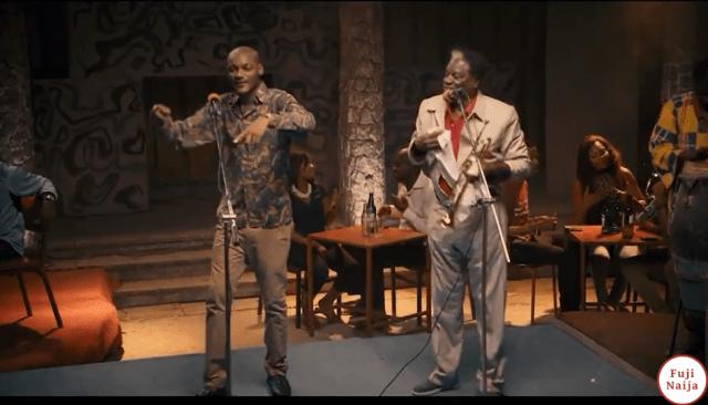 Victor Olaiya Ft. 2face Idibia - Baby Mi Da