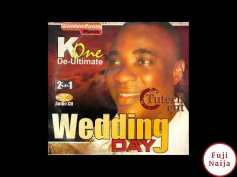Wasiu Ayinde  K1 – Wedding Day