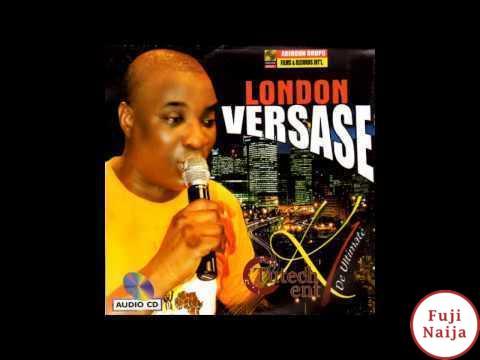 Wasiu Ayinde K1 – London Versase