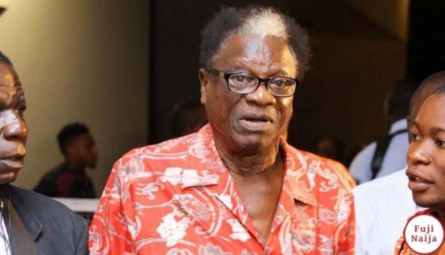 Victor Olaiya - I Feel Alright
