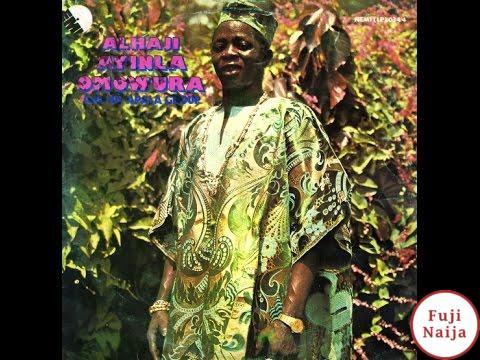 Ayinla Omowura - Emokan