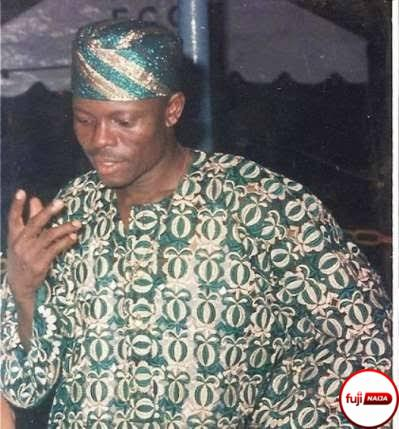 Gbenga Adeboye - Guess The Caller