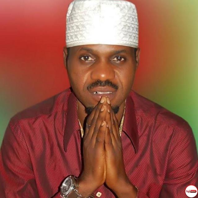 Abdullahi Ojulari Ojulari