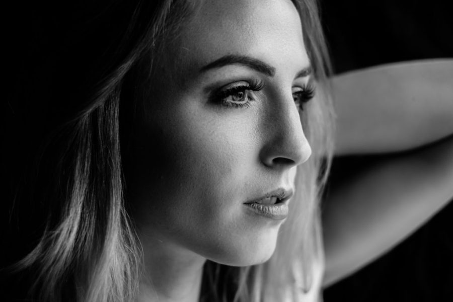 Portrait Liss | Fujifilm | X-T1 | 35mm