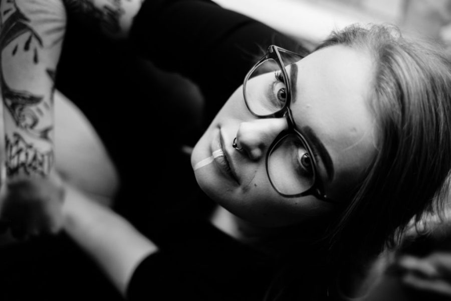 PIA | Fujifilm | X-T1 | Portrait