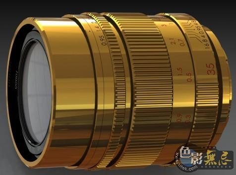 35mm f/0.95 chino