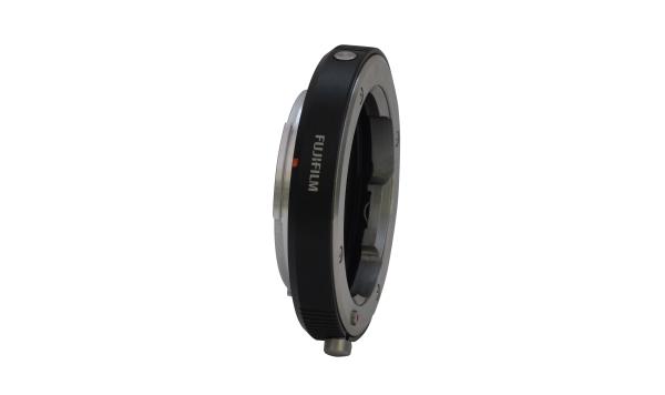 adaptador Leica-M a montura X (perfil)l