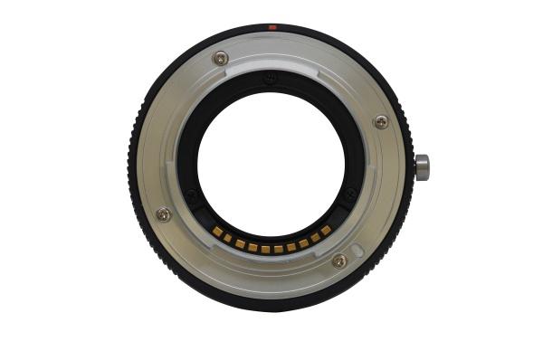 adaptador Leica-M a montura X (trasera)