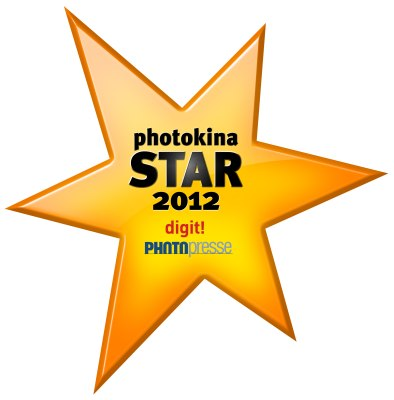 LA Fuji X-E1 ha ganado el premio Photokina Star 2012