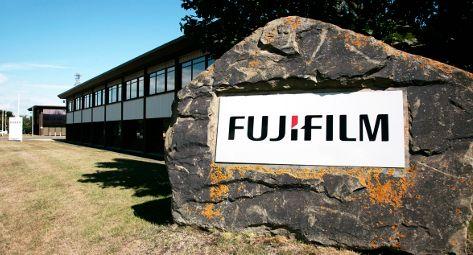Factoría de Fujifilm