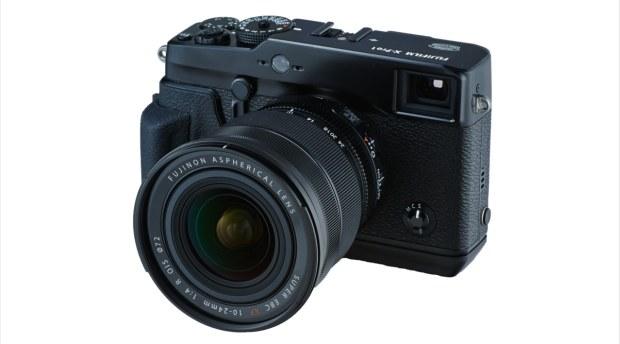 x-pro1 + fujinon 10-24mm