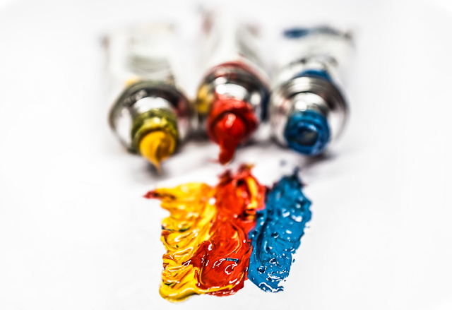 5/52: Color, por David Esteban