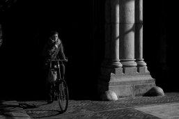 """A bike ride that took years"" por Rafa García, con Fuji X-Pro1"