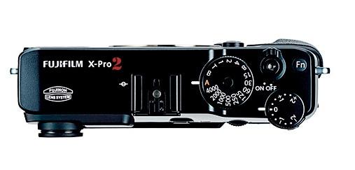 Fuji X-Pro2 2016