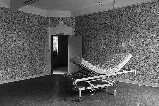 """""""La cama"""" por Sara Fernández, con Fuji X-E1."""